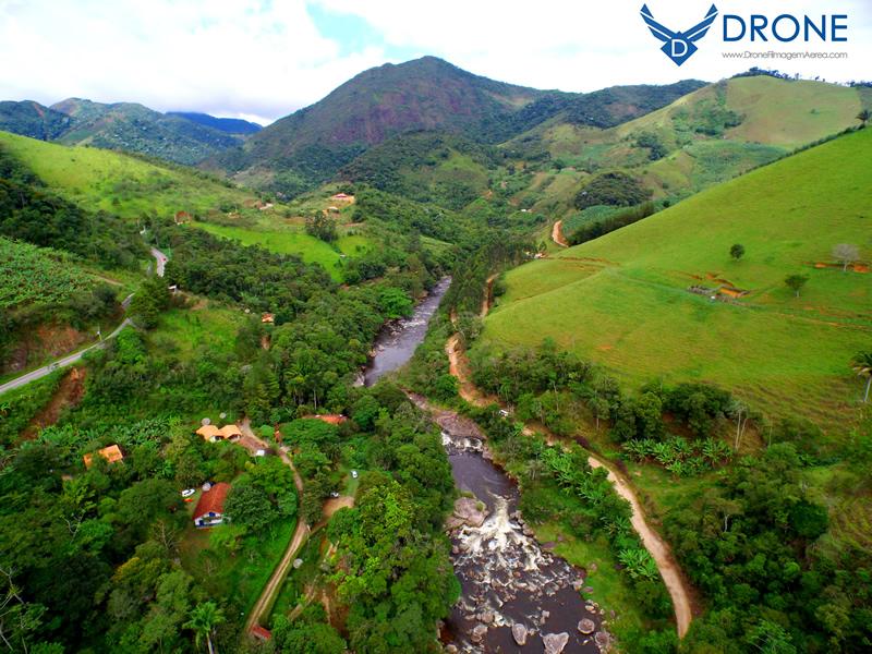 fotografia aéreas rafting lumiar aventura com drone nova friburgo