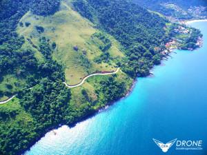 fotografias aéreas com drone angras dos reis rj