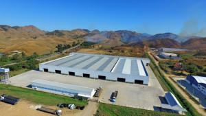 loteamento de terrenos fotografias aéreas com drone