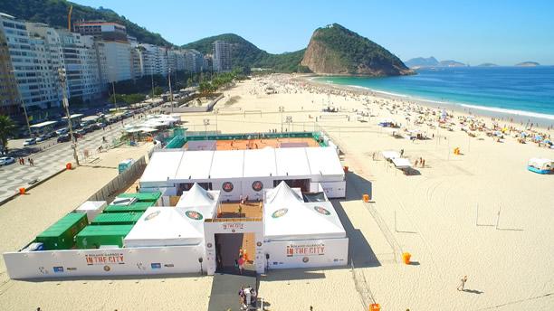 filmagem de eventos rio de janeiro copacabana