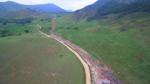 Canteiros de Obra fotografias aéreas com drone
